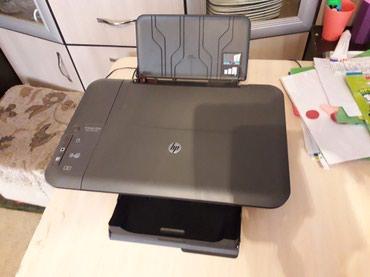 Принтер 3 в 1. Абалы жакшы иштейт в Баткен