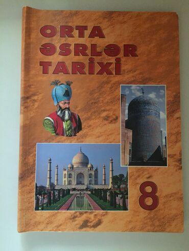 tarix kitablari - Azərbaycan: Tarix kitablari 1 azn