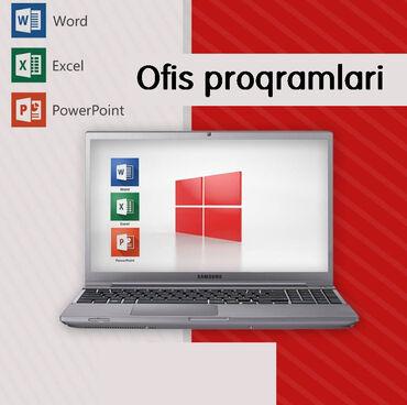 Ofis proqramlarinin quraşdırılması yazılmasıMS Office 2019, MS Office