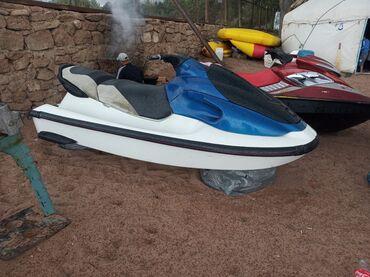 Продаю гидроцикл гидрик водный скутер Ямаха xl700 состояние бодрое
