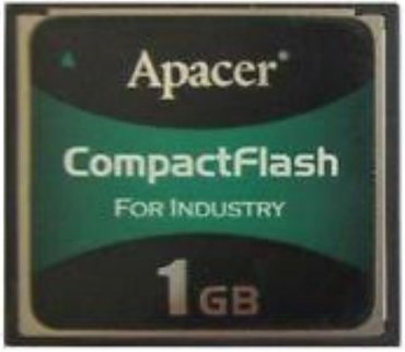 продаю cf-card 1 gb apacer cf3 в Бишкек