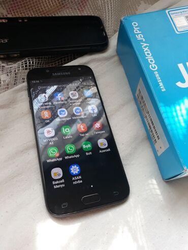 barter telefon - Azərbaycan: Yeni Samsung Galaxy J5 32 GB qara
