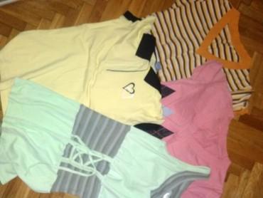 Ženska odeća | Kovin: Majice s/m