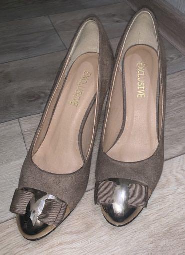 Продаю новые туфли Размер 38-39  в Бишкек