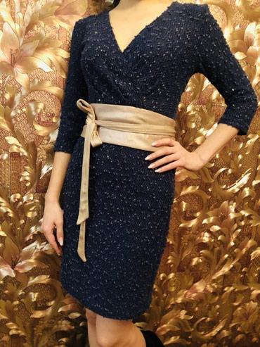 фарфоровая фигурка в Кыргызстан: Турецкое платье. Новое. С этикеткой. Покупали за 3300 сом. Сидит