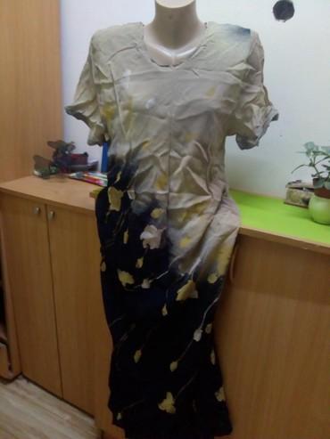 Haljina nova iz turske.skroz duga.vel m.l - Kraljevo