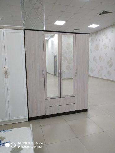 Шкаф 4_ох дверные доставкой в Бишкек