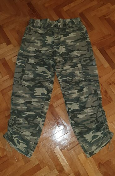 Farm-broj - Srbija: Vojnicke farmerice, dzeparice MilitaryBrand: Rocawear - Jay-ZDuzina
