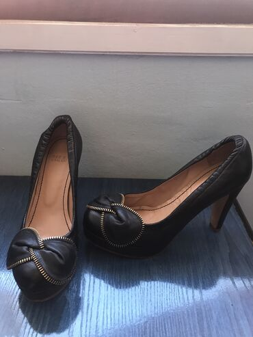 Prada cipele original - Srbija: See by Chloe cipele (original)