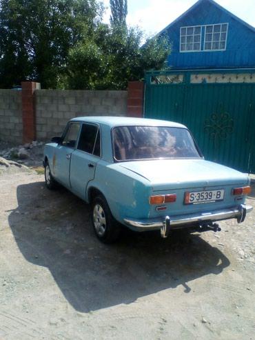 ВАЗ (ЛАДА) 2101  в Григорьевка