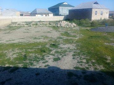 Недвижимость в Гобустан: Продам 7 соток Для строительства от собственника