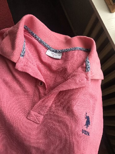 Prodajem majicu - Srbija: U.S. POLO ASSN majica *NOVA* S velicina ali vise odgovara za MKupljena