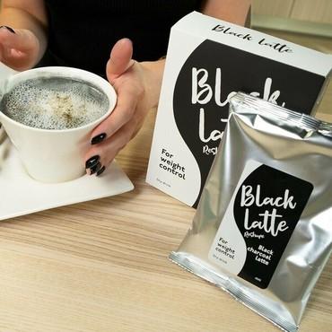 toxum - Azərbaycan: Black LatteDiqqət BLACK LATEE - Arıqladici kofelərartıq Bakıda?♀?♀?♀