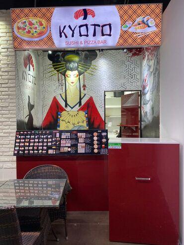 улитка вытяжка в Кыргызстан: Продаётся место под бизнес тц цум-2. 10 м2 цена договорная можно под ф