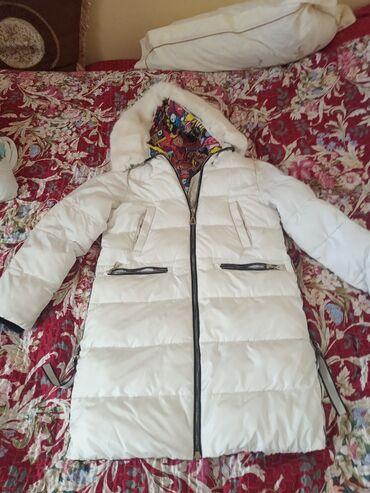 продам дачу беш кунгей в Кыргызстан: Куртка как новая носили 1 месяц Покупали за 4500 подрасковой лет