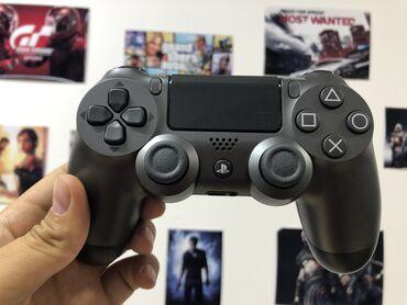 playstation pc в Кыргызстан: Продаем PS4 Slim Limited Edition 1TB. Приставка новая и прошитая около