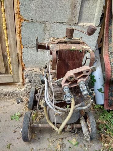Сварочный агрегат - Кыргызстан: Сварочный аппарат стационарный