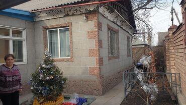 занавески в кухню в Кыргызстан: Продам Дом 93 кв. м, 4 комнаты