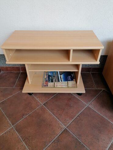 Garniture - Srbija: Mala tv Komoda