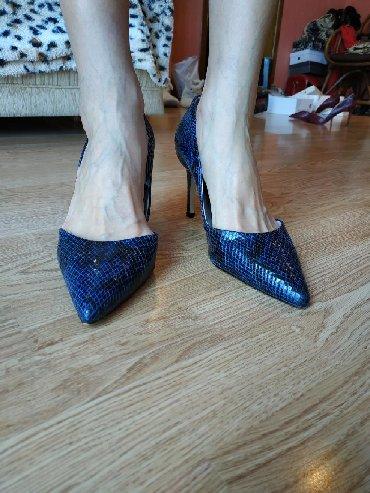 Классные женские туфли от испанского бренда Suiteblanco оригинал из