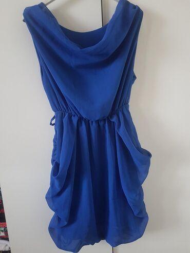 Kraljevska balin haljinica