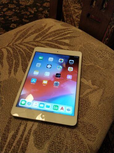 Ipad mini2 (Wi-Fi+ Cellular). Память 16 Гб.  В идеальном состоянии. К