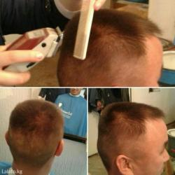 Требуются модели на парикмахерские услуги 20-30с. справки вотс ап  в Лебединовка