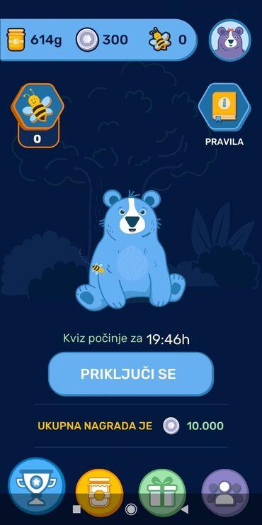 Dajem besplatno - Srbija: AdBalu- domaci kviz.Skinite aplikaciju sa Play prodavnice . Mozete da