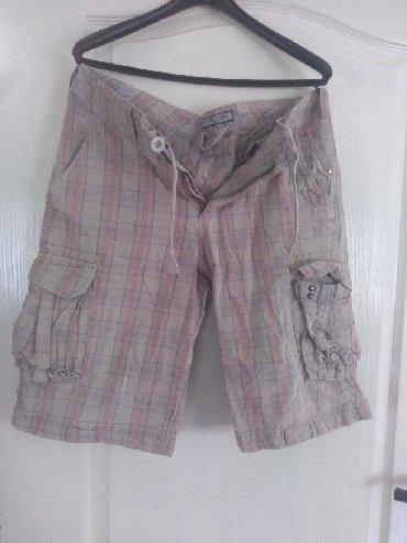Maskirne pantalone muske - Srbija: Muske pantalone 3/4