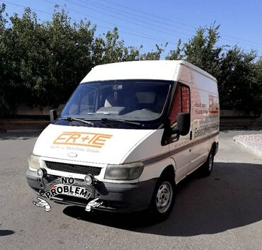 эскорт вакансии бишкек in Кыргызстан | FORD: Ford Transit 3 2.4 л. 2000