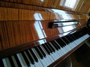 belarus piano - Azərbaycan: Belarus pianino satılır.Yaxshi vəziyyətdədi