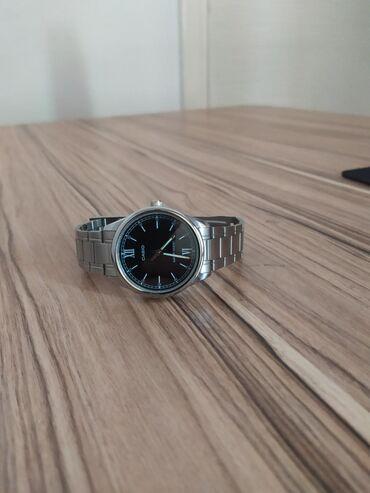2 модели часов Casio - японский механизм  - кварцевые  - сост. хорошее
