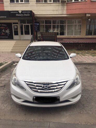 Автомобили в Бишкек: Hyundai Sonata 2 л. 2020 | 110000 км