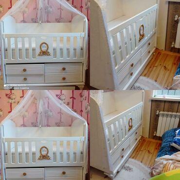 Besiy alinib hec istifade olunmayib tecili satilir Ali bebe Qiymet