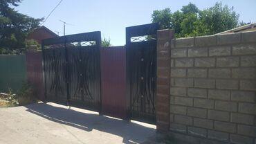 сары озон городок бишкек в Кыргызстан: Продам Дом 76 кв. м, 3 комнаты
