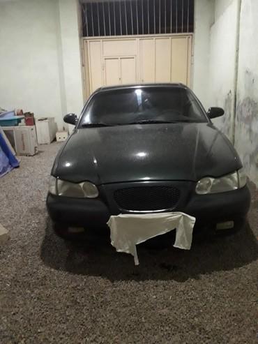 Gəncə şəhərində Hyundai Sonata 1998
