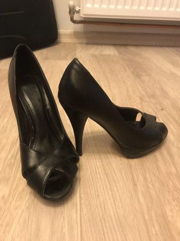 Cipele, kao nove, bez ostecenja. Broj 36 - Leskovac
