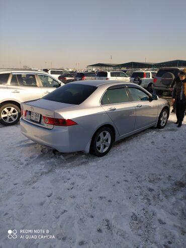 М16 спрей - Кыргызстан: Honda Accord 2 л. 2003 | 159000 км