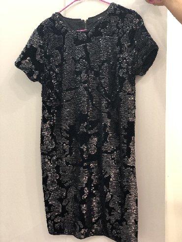 платья из велюра в Кыргызстан: Платье Коктейльное F91 M