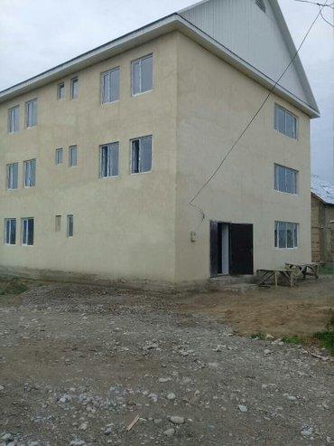 продаю дом Алтын ордо Новопавловка 5 соток 3х уровневый 380м2 с ремонт в Бишкек