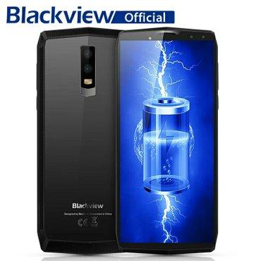 Blackview P10000 pro telefonu - Xırdalan