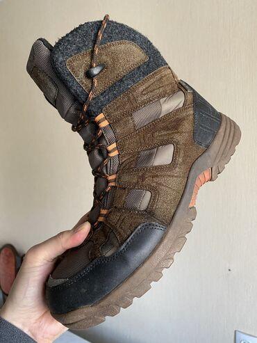 Зимние ботинки - влагонепроницаемые  - защита TEN-TEX