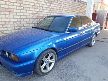 Транспорт - Гавриловка: BMW 525 2.8 л. 1995