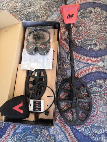тянь ма телевизор пульт in Кыргызстан   ТЕЛЕВИЗОРЫ: Продаю металлоискатель ванквиш 540 про пак куплен в этом году