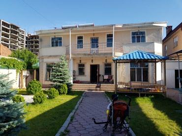 Продаю срочно дом! Юг-2, Вефа центр в Бишкек