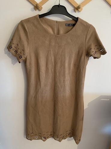 Prodajem haljinicu jednom nošenu, veličina 38 ali odgovara veličini - Cuprija