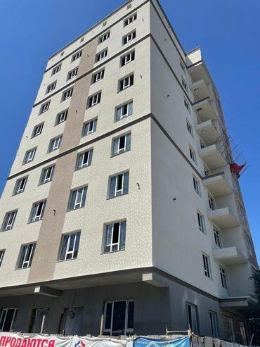 �������������� 2 ������������������ �������������� �� �������������� в Кыргызстан: 2 комнаты, 56 кв. м