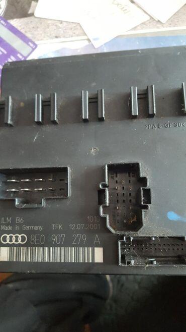audi q3 rs в Кыргызстан: Audi Passat блок управления электро Audi A4 Passat B5