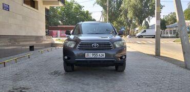 48 объявлений: Toyota Highlander 3.5 л. 2009 | 173 км