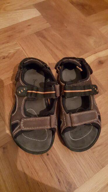 Dečija odeća i obuća - Odzaci: Decije sandale br 28